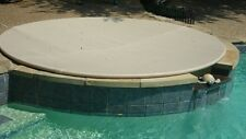In-ground Spa/hot tub Weather Cover - ON SALE NOW !