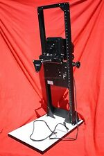 Beseler 23CII-XL Photographic Enlarger Chassis w. Variable Condenser Lamphouse