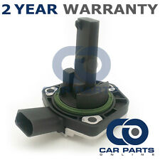 FOR AUDI A4 B6 1.8 QUATTRO PETROL (2002-2006) SUMP PAN ENGINE OIL LEVEL SENSOR