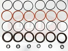 12.7L INJECTOR SEAL KIT DETROIT DIESEL SERIES 60