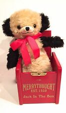 """MERRYTHOUGHT CHEEKY """"JACK IN THE BOX""""  LE 40/500"""