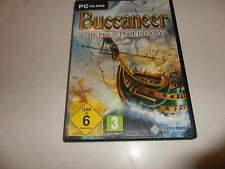 PC  Buccaneer - The Pursuit of the Infamy
