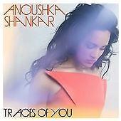 Traces Of You - Audio CD - Anoushka Shankar - New CD