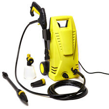 HPI1700 Domestic High Pressure Washer Power Cleaner - 90 Bar 1700W