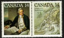 Canada MNH 1978 The 200th Anniversary of Cook's Third Voyage