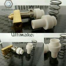 PTFE GF20 Coupler Ultimaker 2 PTFE Koppler UM2 20% Glassfasern/ glasfibers