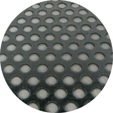 Galvanized Perforated Sheet 2m x 1m x 1mm R5 T8 Bin H14 - 501110051
