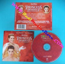 CD The Princess Diaries 2:Royal Engagement 5050467-5225-2-7 EUROPE 2004 (OST1)