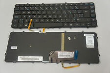 NEW CAN/US/FRENCH HP Envy Ultrabook 6 Keyboard Backlit 698680-001/DB1 699930-001