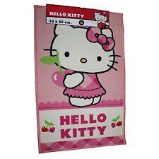 Dormitorio De Los Niños 50cm X 80cm Alfombra-Personaje Hello Kitty 3