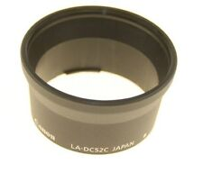 Canon  LA-DC52C Lens Adapter for PowerShot A60, A70, A75 & A85 Digital Cameras