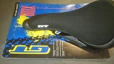 GT SEAT BMX DROPNOSE GRIPPER SADDLE PERFORMER PFT VERTIGO MID SCHOOL HARO DECALS