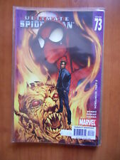 ULTIMATE SPIDER MAN #73  Marvel Comics  [SA44]
