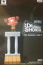 ONE PIECE DRAMATIC SHOWCASE 1st SEASON VOL.1: TONYTONY CHOPPER - BANPRESTO JAPAN
