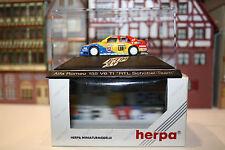 Alfa Romeo 155 V6 TI Schübel-Team DTM `94 in PC-Box+OVP  (Herpa/MK/PC 310