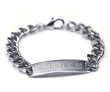 EMINEM Chain Bracelet