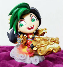 League of Legends LOL Firecracker Jinx Figure Figur no box