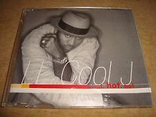 LL COOL J - Hot Hot Hot  (Maxi-CD)
