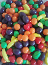 5 Lbs Nestle Willy Wonka Runts Bulk Candy Vending(vacuum sealed until sold)