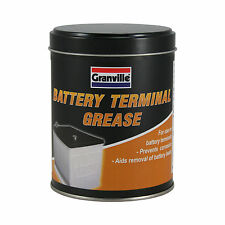 Granville Battery Terminals Grease Electrical Contact Prevents Corrosion 500g