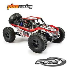 FTX Outlaw RTR 1/10th Scale RC Electric cepillado 4wd Ultra - 4 Buggy FTX5570