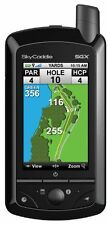 SkyCaddie SGX Golf GPS-Ready-To-Play Preloaded Courses- Brand New In Box!
