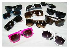 50 BULK LOT DELUXE WOMENS SUNGLASSES  glasses eyewear CHEAP  wholesale # SUN302