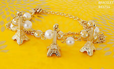 New Fashion Eiffel Tower Bracelet - lovely Design