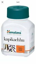 Kapikachhu Prevent Damage To Sperm Caused By Age/ Stress - Himalaya