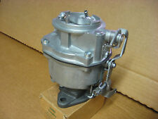 "CHEVY ROCHESTER 1bbl B-SERIES CARBURETOR ""REBUILD SERVICE"" for 216-292ci 6cyl's"