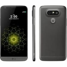 "Brand New LG G5 32GB Titan 4G LTE Unlocked 5.3"" Quad Core 1.2GHz Android 6.0"