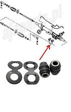 FOR NISSAN NAVARA 2.5DCi D40 4X4 PATHFINDER STEERING RACK BUSH KIT NEW