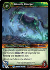 WOW WARCRAFT TCG BETRAYAL OF THE GUARDIAN : GHOSTLY CHARGER X 4