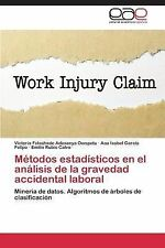 Metodos Estadisticos en el Analisis de la Gravedad Accidental Laboral by...