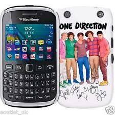ONE Direction BLACKBERRY 9320 Cellulare Case Cover sleeve 1D RRP £ 14.99