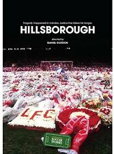 30 For 30 Soccer Stories: Hillsborough (2015, REGION 1 DVD New)