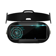 Vr-Brille mit TOUCH PAD Virtual Reality 3d VR Headset all in one 5.5 Zoll