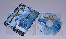Single CD MR President & Münchener Freiheit - Where do I belong 7.Track MCD M 19