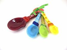 Boston Warehouse Measuring Spoons, Sweater Mittens