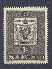 Autriche mi. - Nº 950 ** 100 ans timbre absolument cachet!