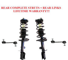 93 94 95 96 97 TOYOTA COROLLA REAR STRUT SPRING MOUNT LEFT RIGHT NEW LIFETIME!!