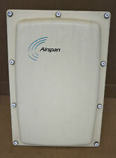 Airspan Asn 700 Wireless Router De Internet Con Antena Integrada IEEE 802.11 a