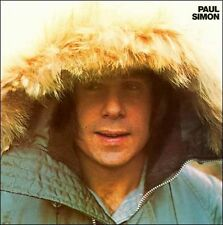PAUL SIMON Paul Simon S/T Self-Titled CD NEW Expanded & Remastered