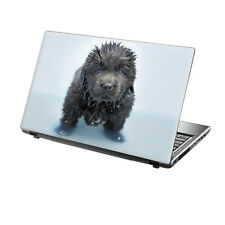 "TaylorHe Rachael Hale Animal Pet 15.6"" Laptop Skins Decals Stickers Dog RH2102"