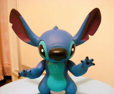 "Cute Disney Carton Lilo & Stitch Money Box Coin Bank Money Box 7"" Blue-2"