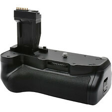 Vivitar PG-T6I Deluxe Power Battery Grip for Canon EOS Rebel T6I/T6S Cameras