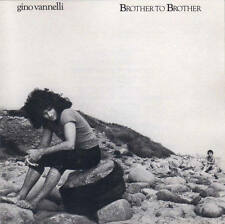 """12"""" Gino Vamelli Brother To Brother (Appaloosa, The River Must Flow) 70`s A&M"""