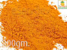 200gm Kashi Tulsi CHANDAN ASHTAGANDHA Powder for Lord Shiva with KESAR Sandal