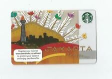 STARBUCKS  CARD JAKARTA INDONESIA  6111 LIMITED EDITION
