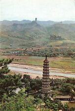 B44246 Hebei Hopei The Pagoda of the Yung Yu Temple In Chengteh  china